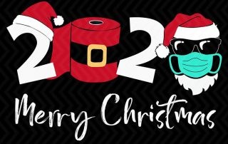 Merry Christmas 2020 Home Theater Houston